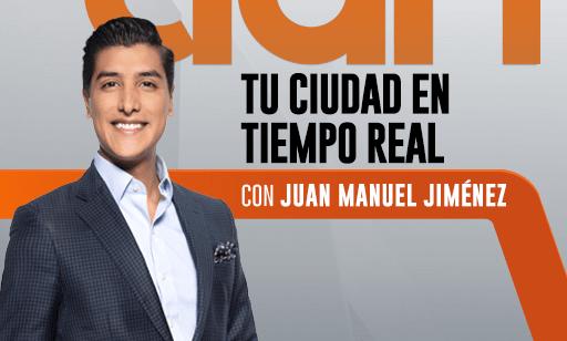 Tu Ciudad En Tiempo Real Con Juan Manuel Jiménez
