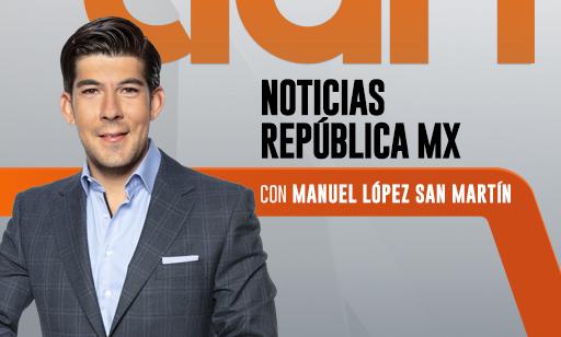 Noticias República Mx