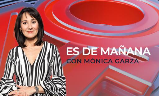 Es De Mañana Mónica Garza