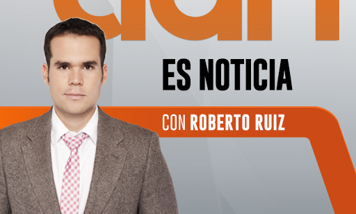 Es Noticia Con Roberto Ruiz Rep