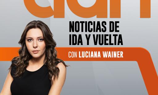 Noticias De Ida Y Vuelta Con Rebeca Sáenz